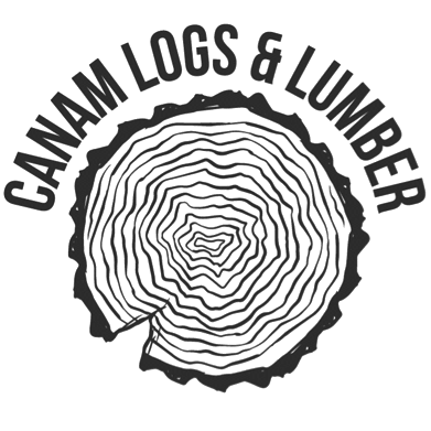 Canam Logs & Lumber