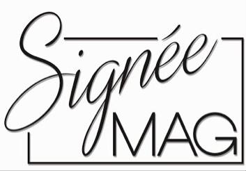 Signée MAG